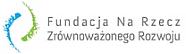 Fundacja Na Rzecz Zrównoważonego Rozwoju
